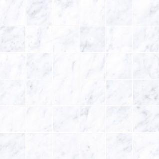 Мозаика Marmori Каррара Белый (5*5) 30х30