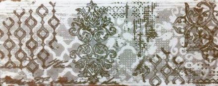 Декор Grunge 1 Pattern GR 20х50