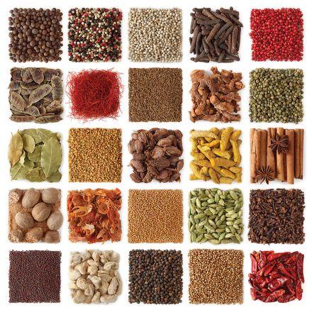 Spice 1 Декор 15х15