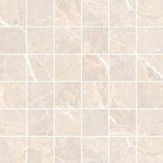 Мозаика Marmori Пулпис Кремовый (5х5) 30х30