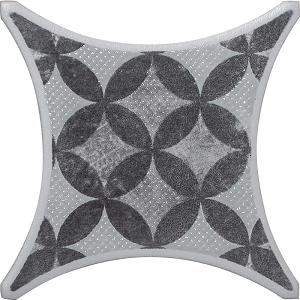Декор Texas 4 GR D14 10х10